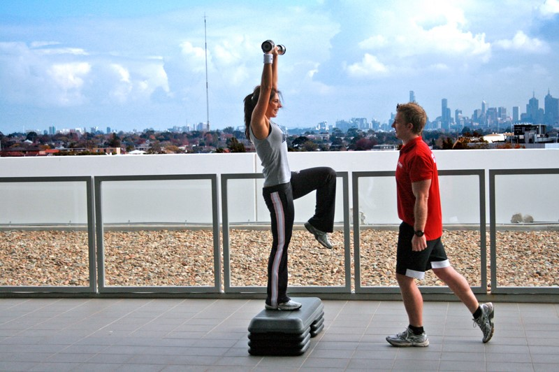 fitness Finding the best personal trainer in your area